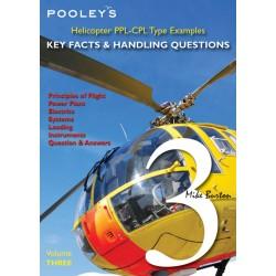 Pooleys Key Facts (H)...