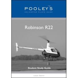 Pooleys Robinson R22...