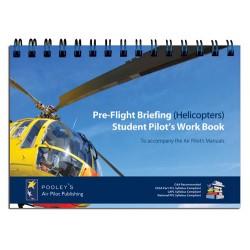 Pre-Flight Briefing (H)...