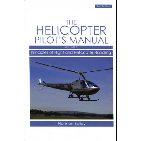 Helicopter Pilots Manual,...