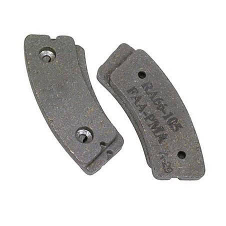 RAPCO Brake Lining RA066-10500