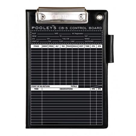 Pooleys CB-5 Kneeboard