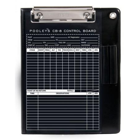 Pooleys CB-8 Kneeboard