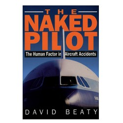 The Naked Pilot - Beaty