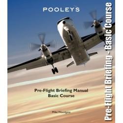 Pre-Flight Briefing Manual,...