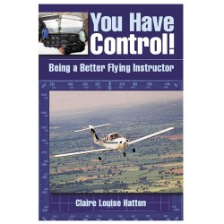 You have Control! Being a...