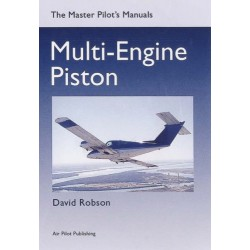 Multi-Engine Piston - Robson