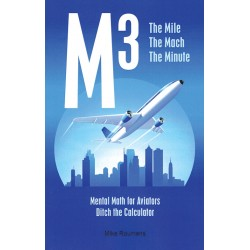 M3 - The Mile, The Mach &...