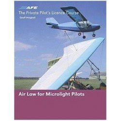 Air Law for Microlight...