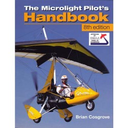 Microlight Pilot Handbook,...