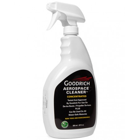 Goodrich Aerospace Cleaner™...
