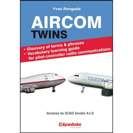 Aircom Twins – Glossary &...