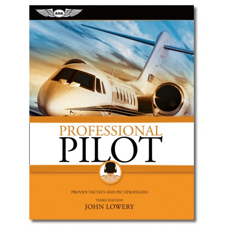 Professional Pilot - Ed. a 3-a