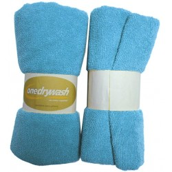 OneDryWash 4 Cloth Pack