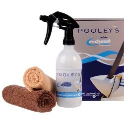 Pooleys Aviation OneDryWash...