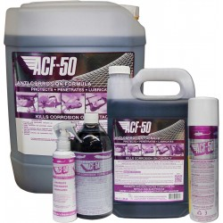 ACF-50 Anti-Corrosion Formula