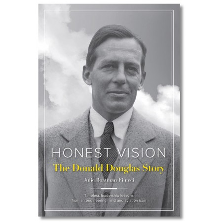Honest Vision: The Donald...