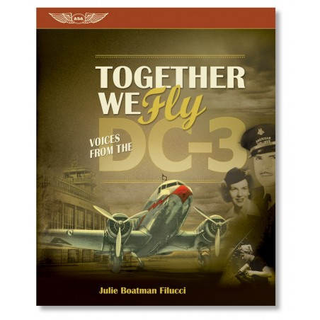 Together We Fly: Voices...