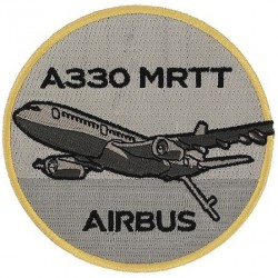 Airbus A330MRTT Embroidered...