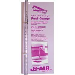 Fuelhawk Fuel Gauge C152/12gal