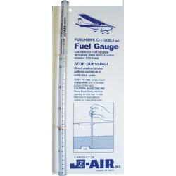 Fuelhawk Fuel Gauge...