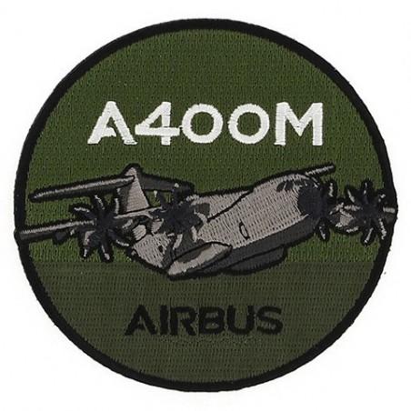 Emblema aplicabila Airbus...