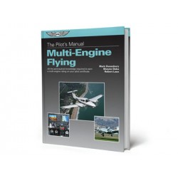 Pilots Manual: Multi-Engine...