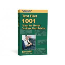 Test Pilot: 1,001 Things...