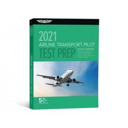 Test Prep 2021: Airline...
