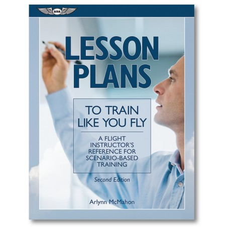 Lesson Plans to Train Like...
