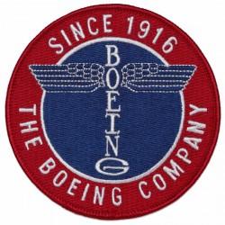 Emblema aplicabila Boeing...