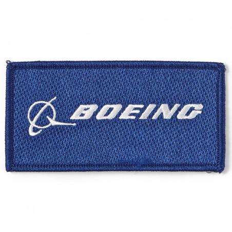 Emblema aplicabila Boeing Logo