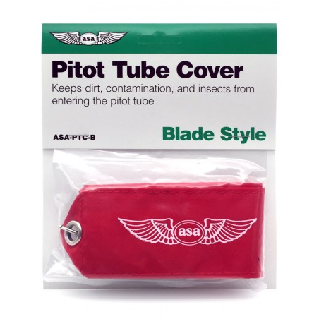 ASA Pitot Tube Cover (blade)