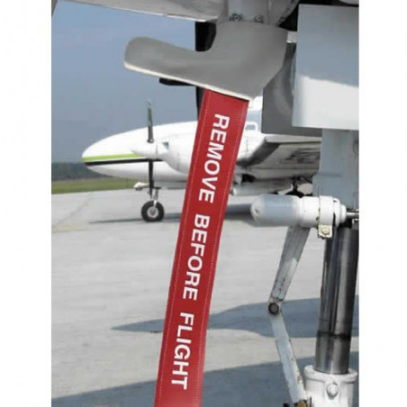 Pitot Cover Bootie Type
