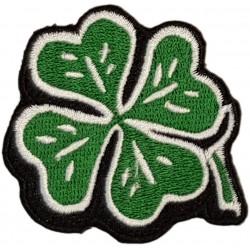 Emblema brodata Grupul 9...