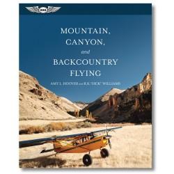 Mountain, Canyon, and...