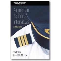 Airline Pilot Technical...