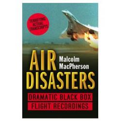 Air Disasters - Black Box...