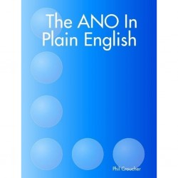 The ANO In Plain English -...