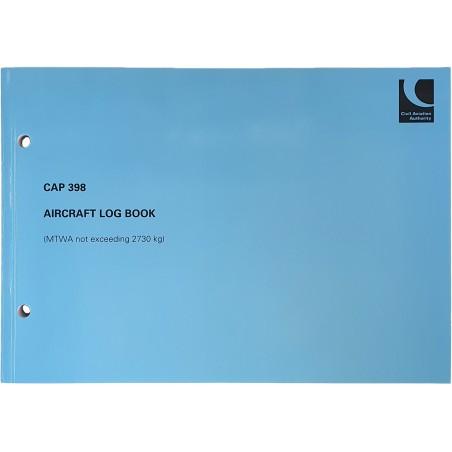 CAA UK CAP 398 - Aircraft...