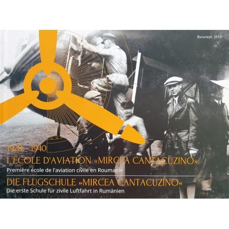 Scoala de aviatie Mircea...
