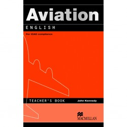 Aviation English Teacher's...
