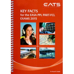 Key Facts EASA PPL PART-FCL...