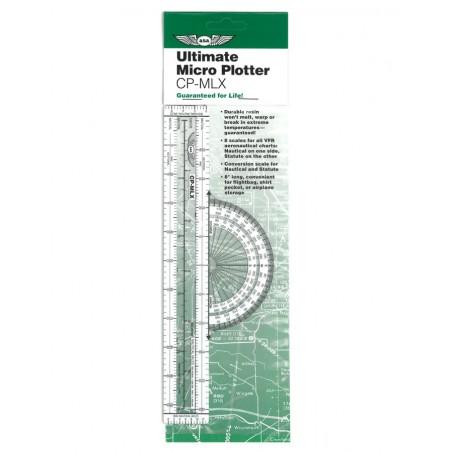 ASA Ultimate Micro Plotter