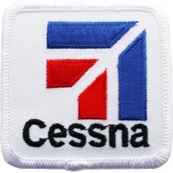 Cessna Logo Applique