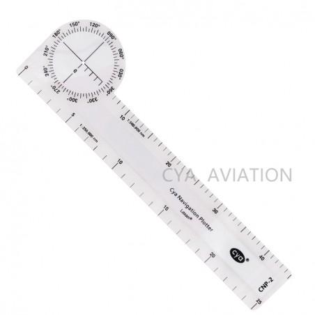 CYA Navigation Plotter