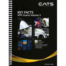 CATS Key Facts ATPL Exams...