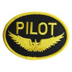 Emblema brodata PILOT...