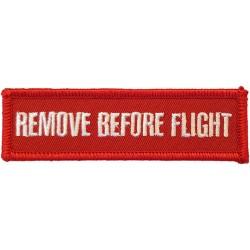 Emblema brodata Remove...