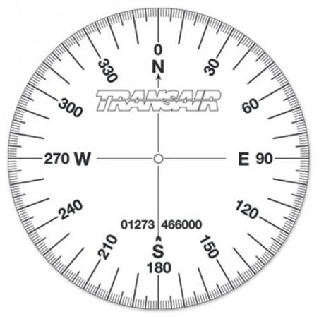 Transair Compass Rose (10...